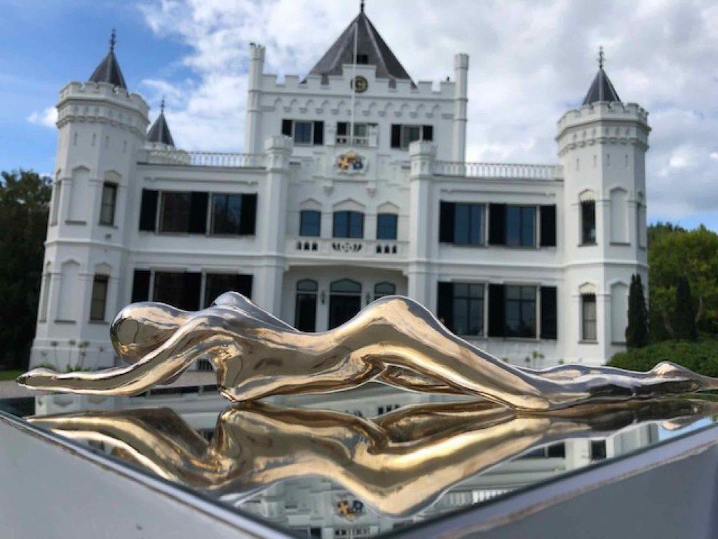 Kunstexpositie Landgoed Sandenburg